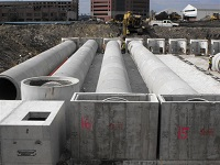Stormwater Retention/Detention Systems