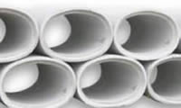 Elliptical Pipe